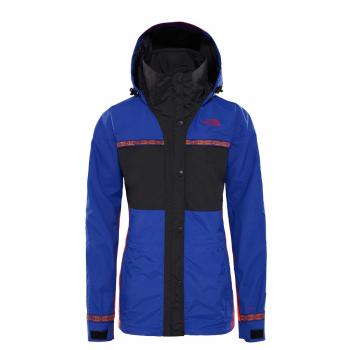 THE NORTH FACE : W 92 RETRO RAGE RAIN