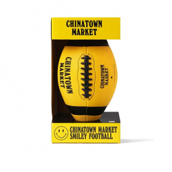 CHINATOWN MARKET : SMILEY FOOTBALL