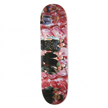 PIZZA SKATEBOARDS : GABAGOOL DECK