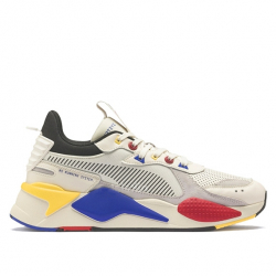 PUMA : RS X COLOR THEORY