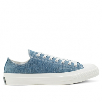 CONVERSE : CHUCK 70 OX RENEW DENIM