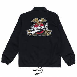 IMPACT : EAGLE COACH JACKET