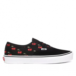VANS : AUTHENTIC CHERRIES