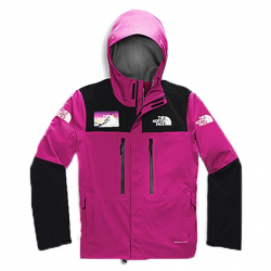 THE NORTH FACE : M LIGHT FUTURELIGHT 7 SUMMITS JACKET