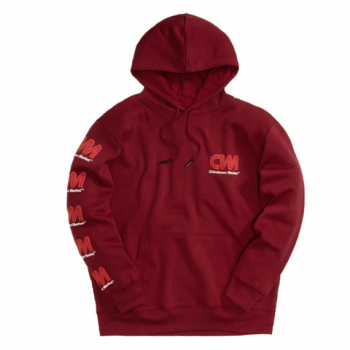CHINATOWN MARKET : MOST TRUSTED HOODIE