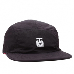 OBEY : ICON REVERSIBLE 5 PANEL HAT
