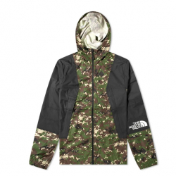 THE NORTH FACE : MOUNTAIN LIGHT WINDSHELL JACKET