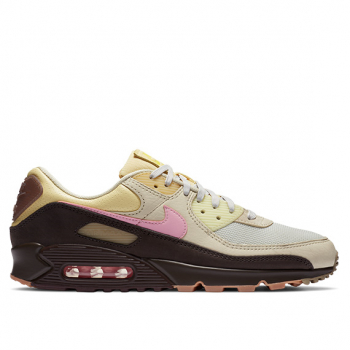 NIKE : W AIR MAX 90 CUBAN LINK