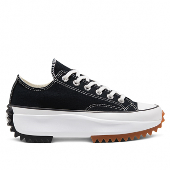 CONVERSE : RUN STAR HIKE LOW TOP