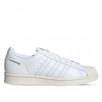 ADIDAS : SUPERSTAR CLEAN CLASSICS
