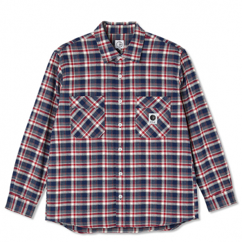 POLAR : SHIRT FLANNEL