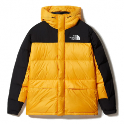 THE NORTH FACE : HIMALAYAN DOWN PARKA