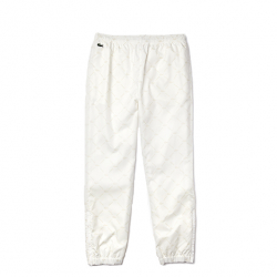 LACOSTE LIVE : PANTALON DE SURVETEMENT IMPRIME