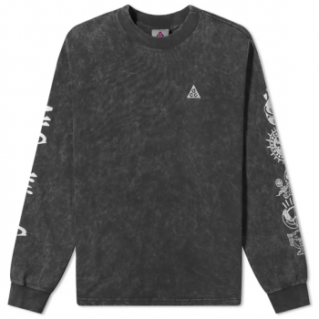 NIKE : ACG EARTH LS TEE