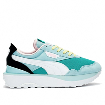 PUMA : CRUISE RIDER SILK ROAD WN'S