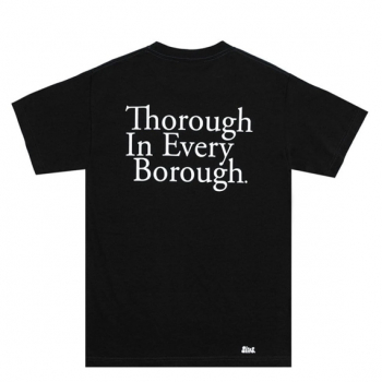 ALIFE : THOROUGH TEE