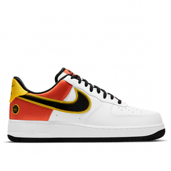 NIKE : AIR FORCE 1 LOW RAYGUNS