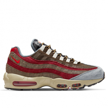 NIKE : AIR MAX 95 Freddy Krueger