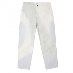 OBEY : TIE DYE HARDWORK CARPENTER PANT